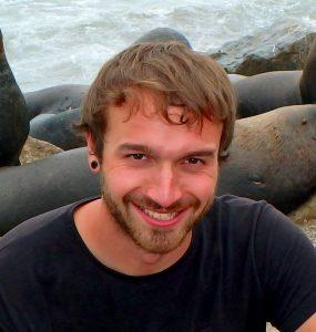 Marc-Antoine Bélair